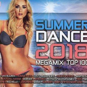 Summerdance 2018 (Megamix Top 100)