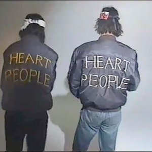 Avatar for Heart People