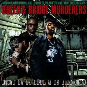 Queensbridge Murderer