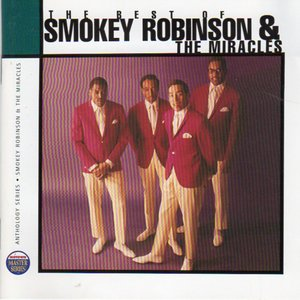 The Best of Smokey Robinson & the Miracles