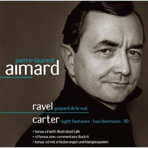 Ravel : Gaspard de la Nuit