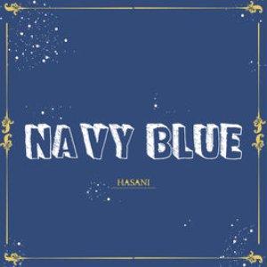 Navy Blue - Single