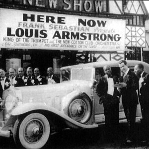 Avatar for Louis Armstrong And His Sebastian New Cotton Club Orchestra