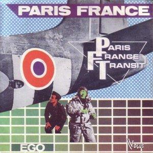 Avatar för Paris France Transit