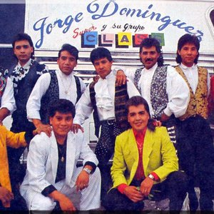 Avatar de Jorge Dominguez y su Grupo Super Class