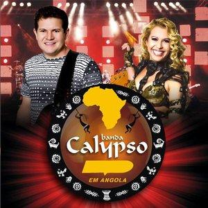 Calypso Ao Vivo em Angola
