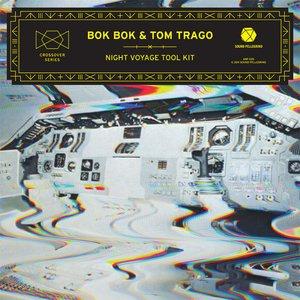 Avatar for Bok Bok & Tom Trago