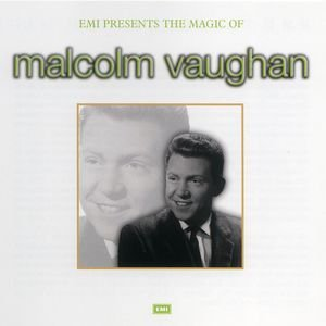 The Magic Of Malcolm Vaughan