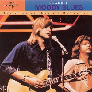 Classic Moody Blues - The Universal Masters Collection