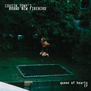 Queen of Hearts - EP