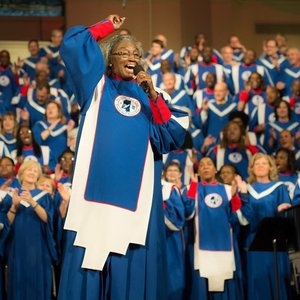 Avatar for Mississippi Mass Choir