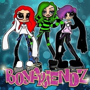 Boyfriendz