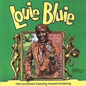 Louie Bluie Film Soundtrack