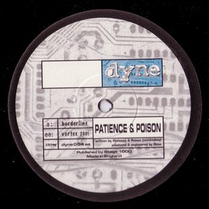 Avatar for DJ Patience & Poison