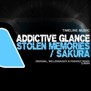 Stolen Memories / Sakura