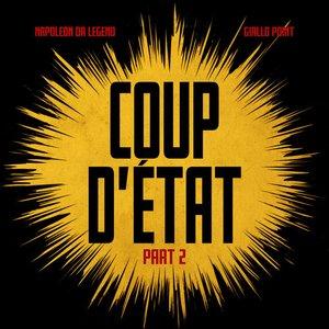 Coup D'Etat, Pt. 2