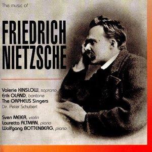 the music of friedrich nietzsche