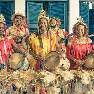 Avatar for Cacuriá de Dona Teté
