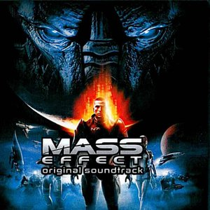 Mass Effect (Original Game Soundtrack)