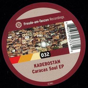 Caracas Soul Ep