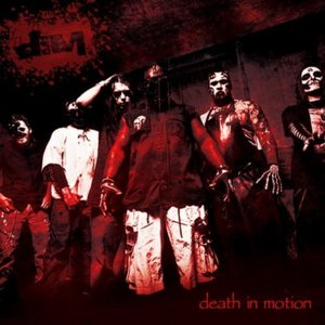 Death In Motion