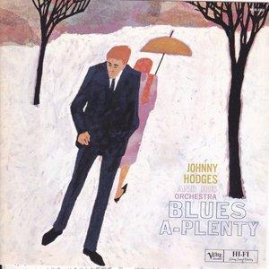 Blues-A-Plenty
