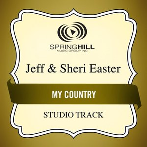 My Country (Studio Track)