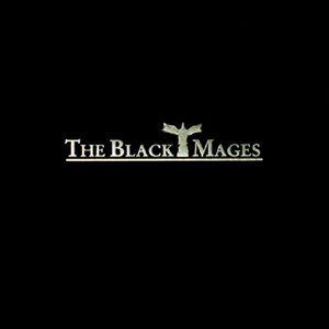 Image for 'The Black Mages'