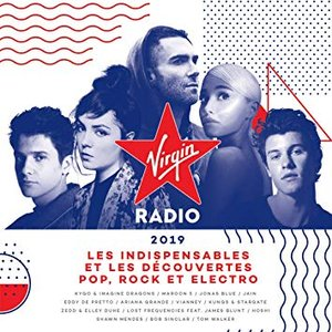Virgin Radio 2019