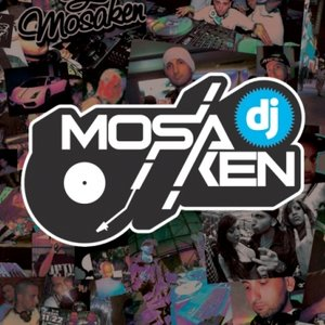 Avatar for DJ Mosaken