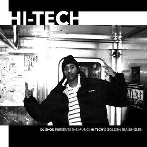 DJ Shok presents The Music: Hi-Tech's Golden Era Singles