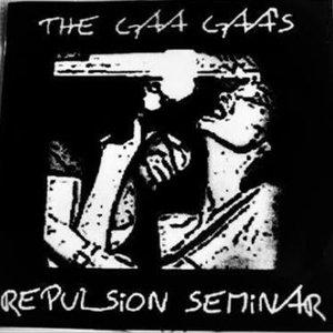 Repulsion Seminar EP