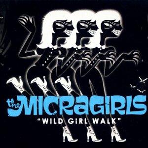 Wild Girl Walk