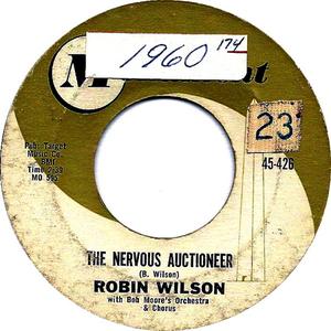 Robin Wilson