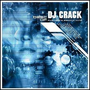 Avatar for DJ Crack