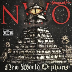 New World Orphans