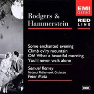 Rodgers & Hammerstein Songs