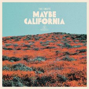 Maybe California - Single