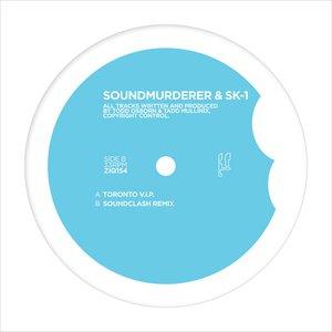 Toronto V.I.P. / Soundclash Remix