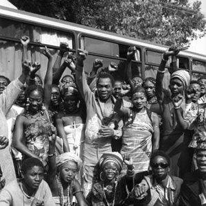 Avatar for Fela Kuti & Afrika 70