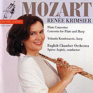 Mozart: Flute Concertos - Concertos for Flute and Harp