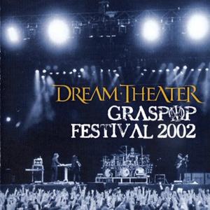 Dream Theater - Graspop Festival 2002 - Zortam Music