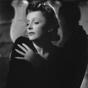 Image for 'Édith Piaf'
