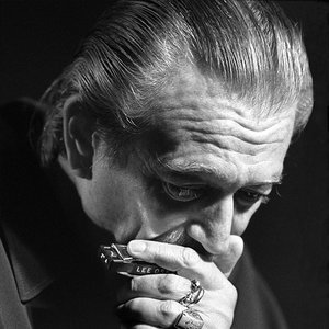 Image pour 'Charlie Musselwhite'
