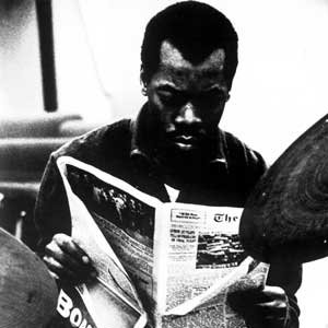 Аватар для Andrew Cyrille Quintet
