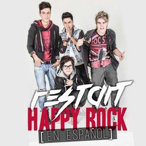 Happy Rock En Español