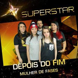 Mulher de Fases (Superstar) - Single
