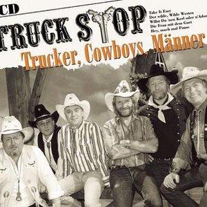 Trucker, Cowboys, Männer