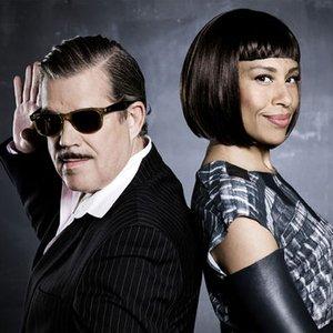 Bild för 'Malia & Boris Blank'