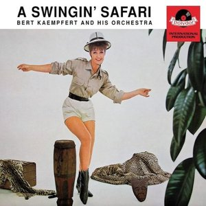 A Swingin' Safari (Remastered)